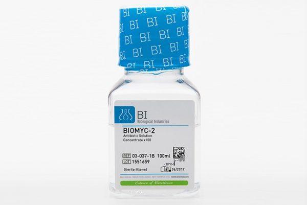 BIOMYC-2 Antibiotic Solution