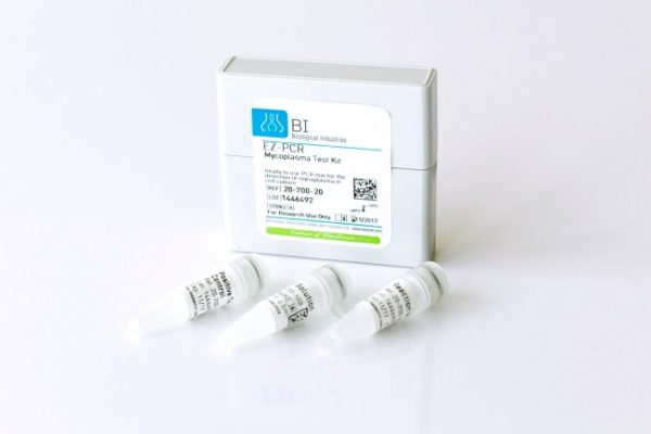 EZ-PCR Mycoplasma Test Kit