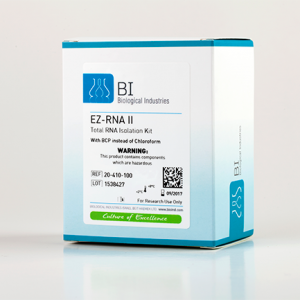 EZ-RNA II Total RNA Isolation Kit with BCP, no chloroform