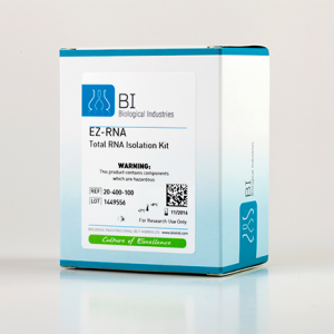 EZ-RNA Total RNA Isolation Kit