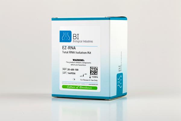 EZ-RNA Total RNA Isolation Kit