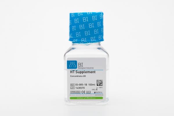 HT Supplement (50X)
