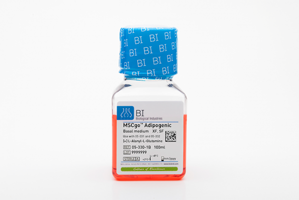 MSCgo™ Adipogenic Differentiation Medium