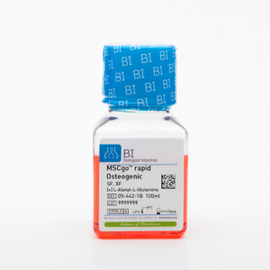 MSCgo Rapid Osteogenic Differentiation Medium