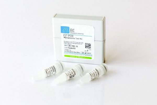 Mycoplasma Prevention Pack
